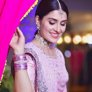 ayeza khan jewelry