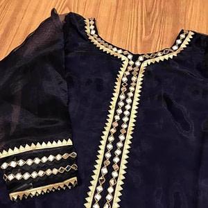 Black Mirror work dress