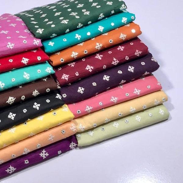 Hand embroidery, sindhi boti, sindhi dress, sindhi embroidery